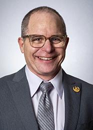Scott E. Hughes, DPM