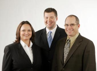 doctors group photo