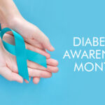 diabetic awareness month